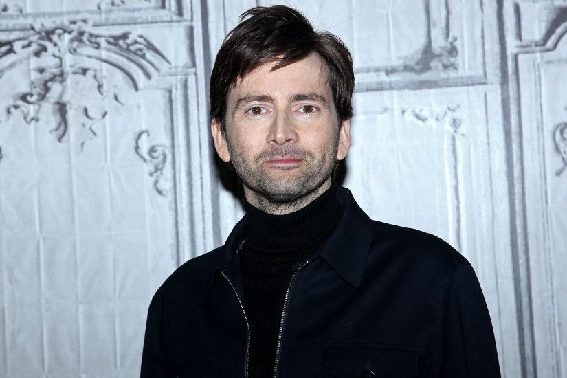 David Tennant Joins Cast of New Feature Film 'Fish Without Bicycles'