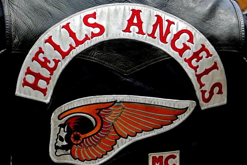 Images For > Hells Angels Wallpaper