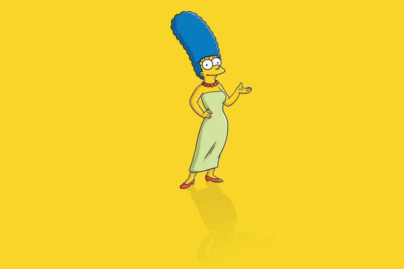 Free HD Simpsons Wallpapers Download.