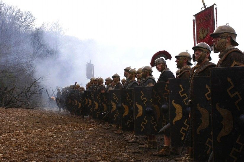 Roman Legion Wallpaper Tv show - rome wallpaper