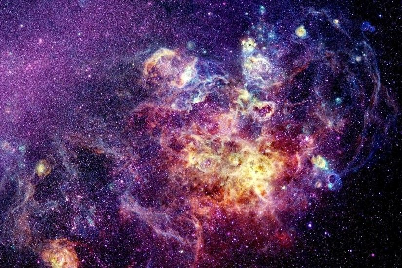 Angelica Bishop - Backgrounds In High Quality - carina nebula picture -  1920 x 1080 px