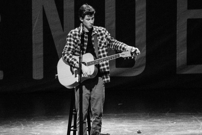 ... Shawn Mendes HD Wallpapers ...