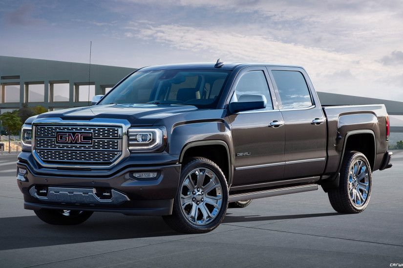 Cars wallpapers GMC ...
