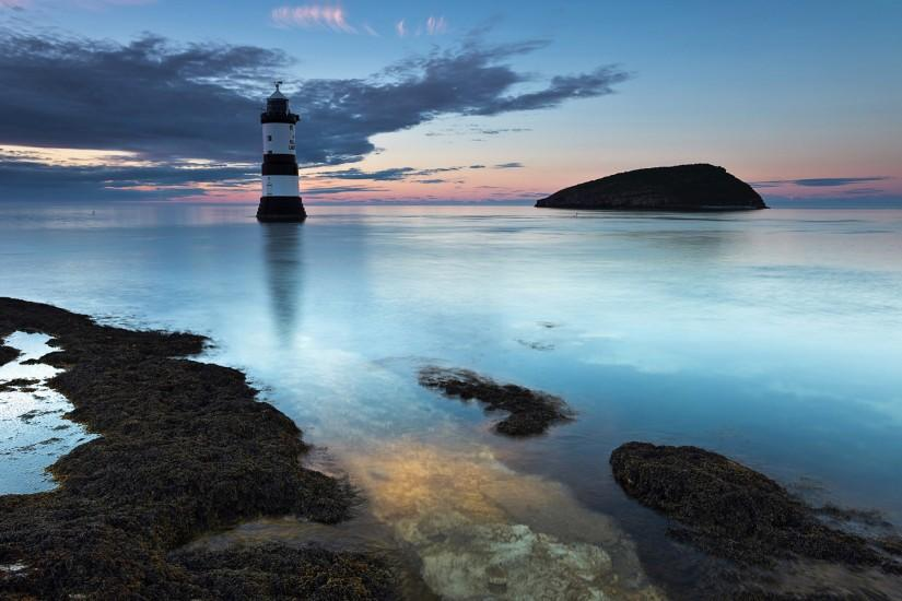 Lighthouse Wallpaper Desktop | Lighthouses Wallpaper Theme Pack For Windows  7 | Crazy Themes