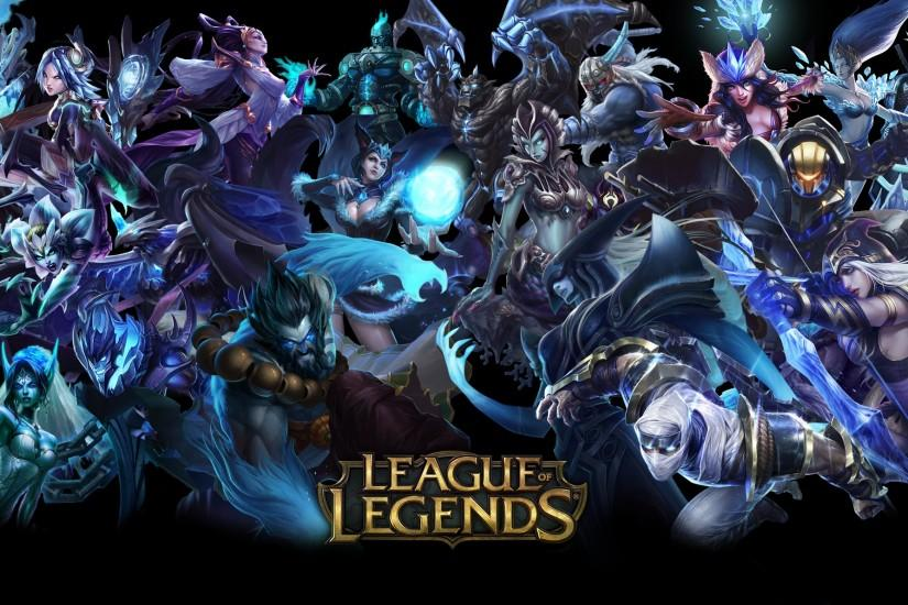 league of legends backgrounds 2119x1192 for samsung
