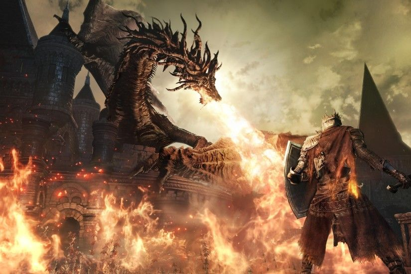 Best Dark Souls III Wallpapers