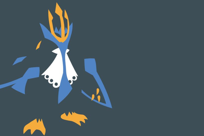 video Games, Empoleon, Minimalism Wallpapers HD / Desktop and Mobile  Backgrounds