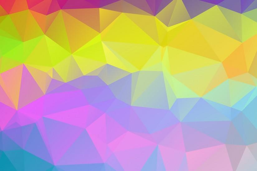 polygon background 2400x1500 desktop
