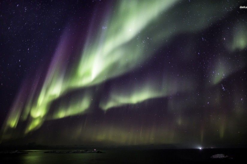 Northern Lights Photos and Pictures RT HDQ Cover Wallpapers | HD .