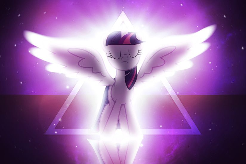 ... By Brenna Deckert V.42: Amazing Twilight Sparkle Wallpapers, Pictures &  Backgrounds