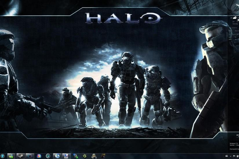 halo backgrounds 1920x1080 for windows 10