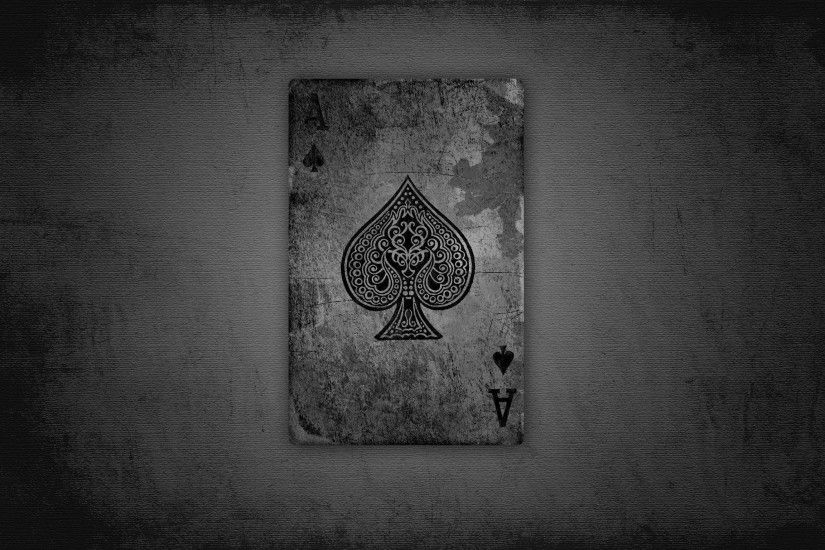 Ace Of Spades Wallpapers Pack 31: Ace Of Spades Wallpapers, 34 Ace .