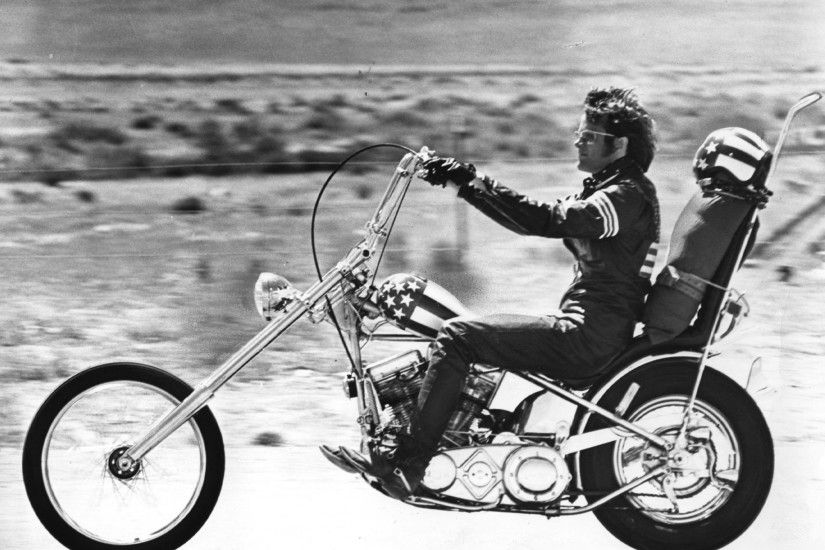 Easy Rider Wallpapers Peter Fonda