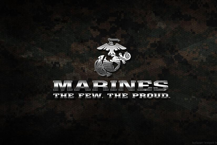 Marine Corps Logo Hd Wallpaper Usmc Desktop Wallpaper Jpg W 1440 H