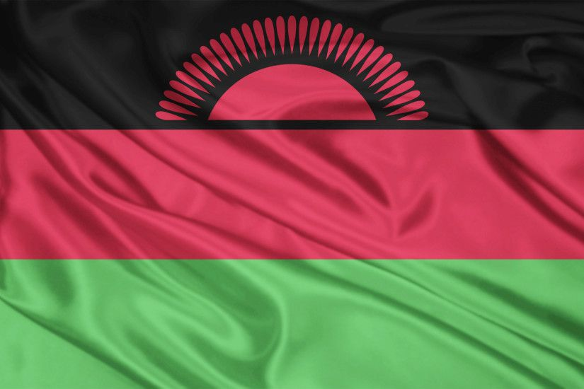 Previous: Malawi Flag ...