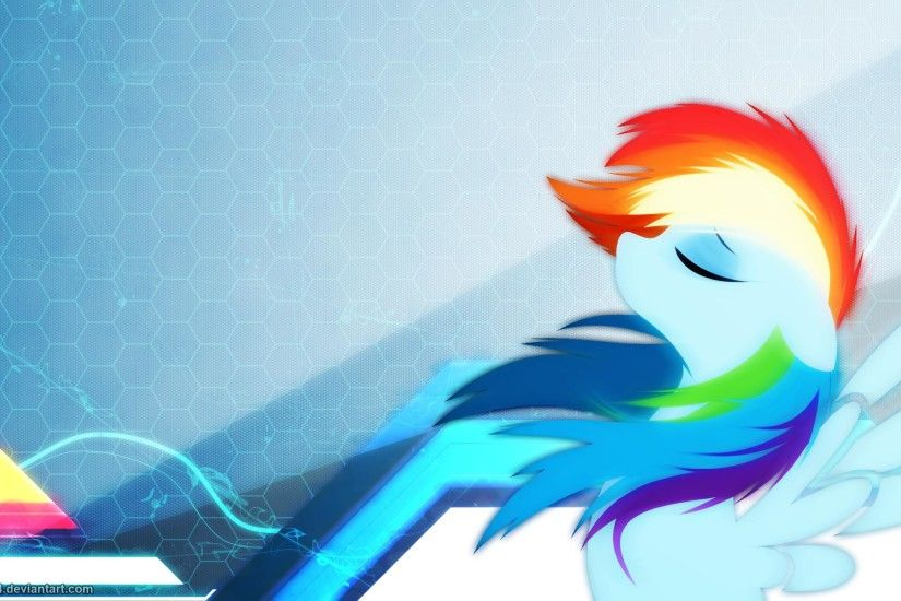 Rainbow Dash Phone Wallpaper ·① WallpaperTag