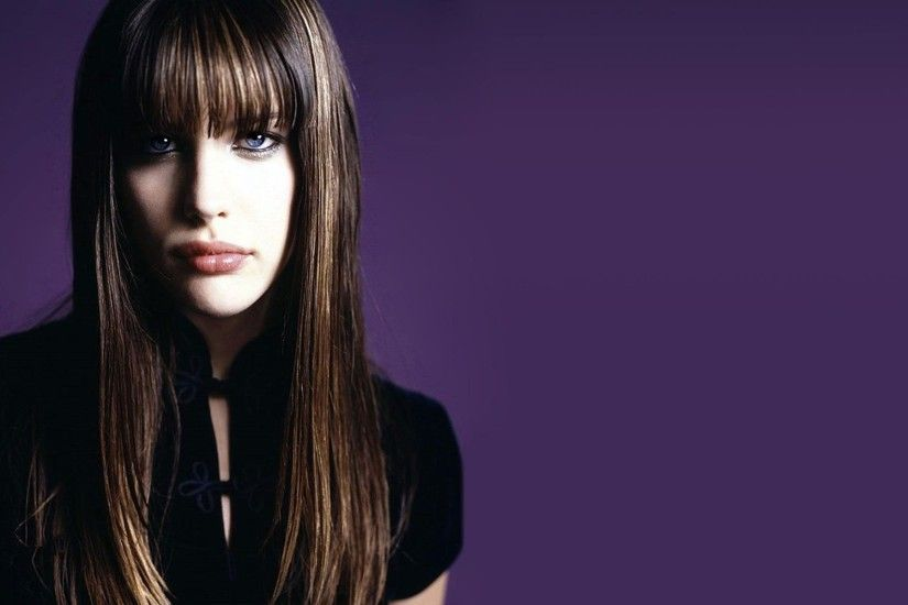 Liv Tyler Wallpaper 37015