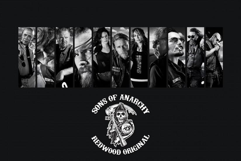 large sons of anarchy wallpaper 2560x1600 for ipad pro