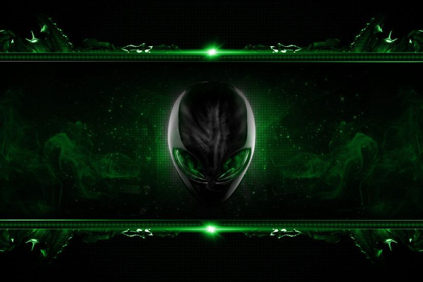 Alienware Wallpaper 1280x1024