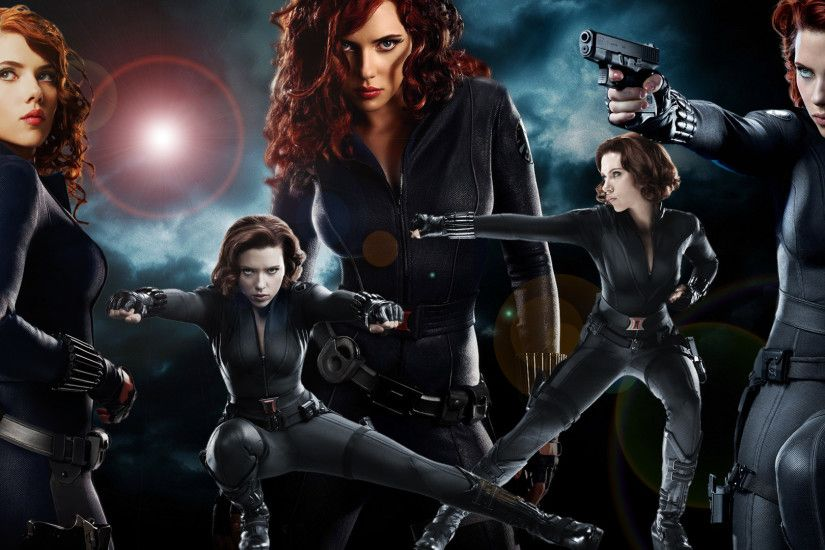 Black Widow Wallpaper by lordamrasnenharma Black Widow Wallpaper by  lordamrasnenharma