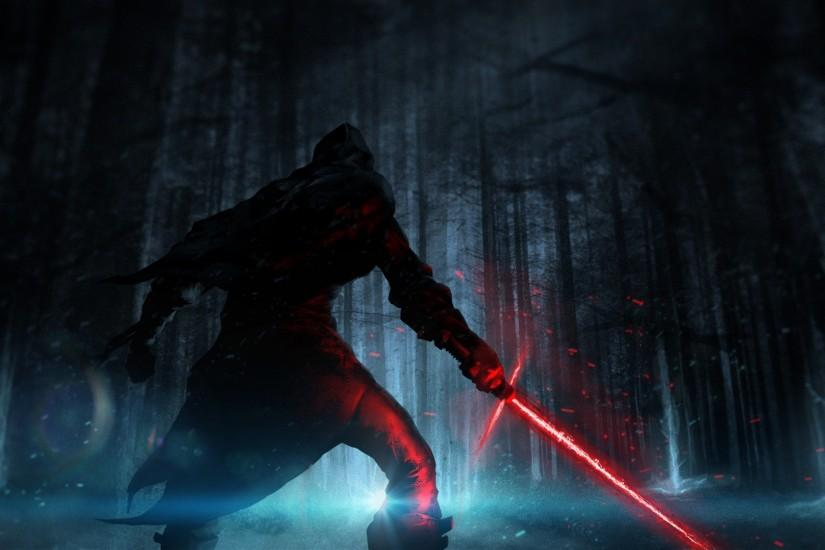 kylo ren wallpaper 2880x1620 windows 7