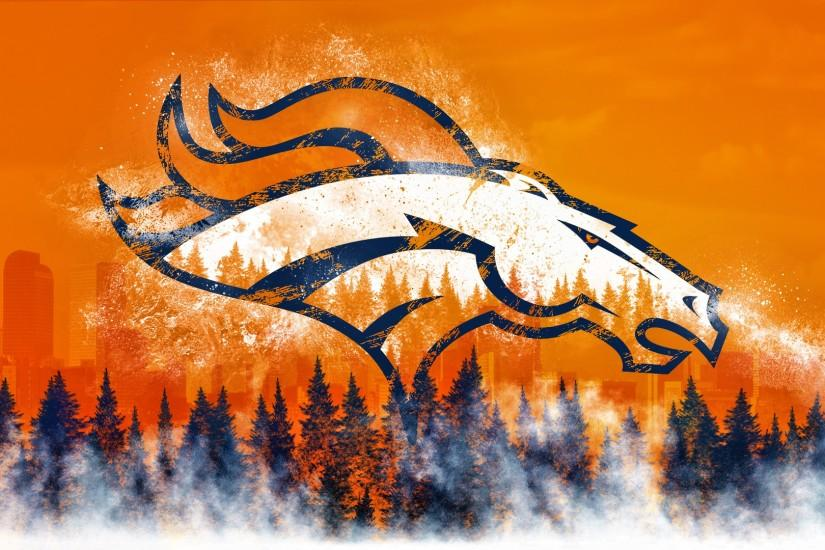 broncos wallpaper 1920x1080 for computer