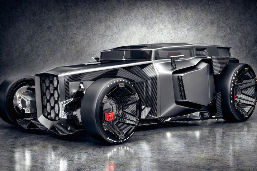 Lamborghini Rat Rod Concept HD Wallpaper Lamborghini, Luxury car, HD,  Amazing, Sports