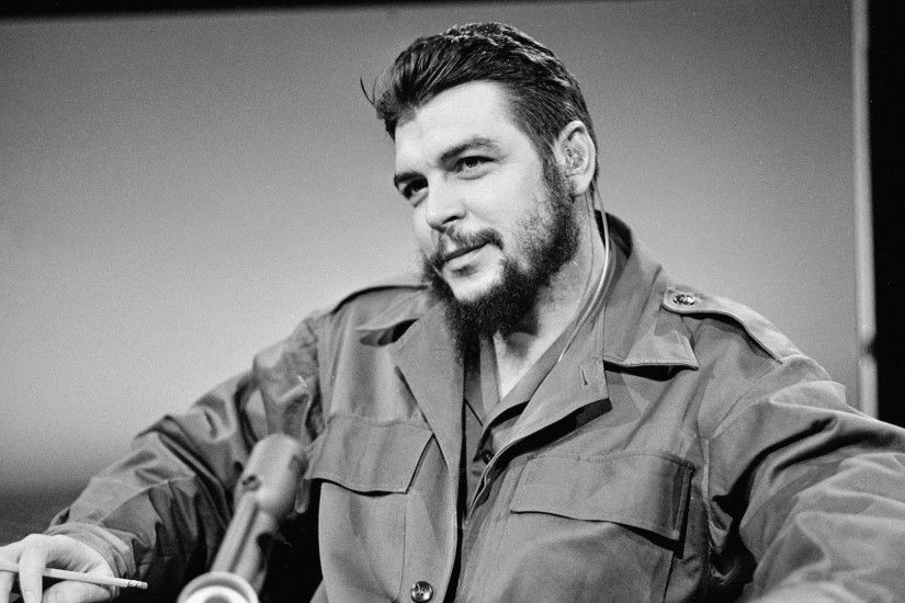 Che Guevara: Fast Facts