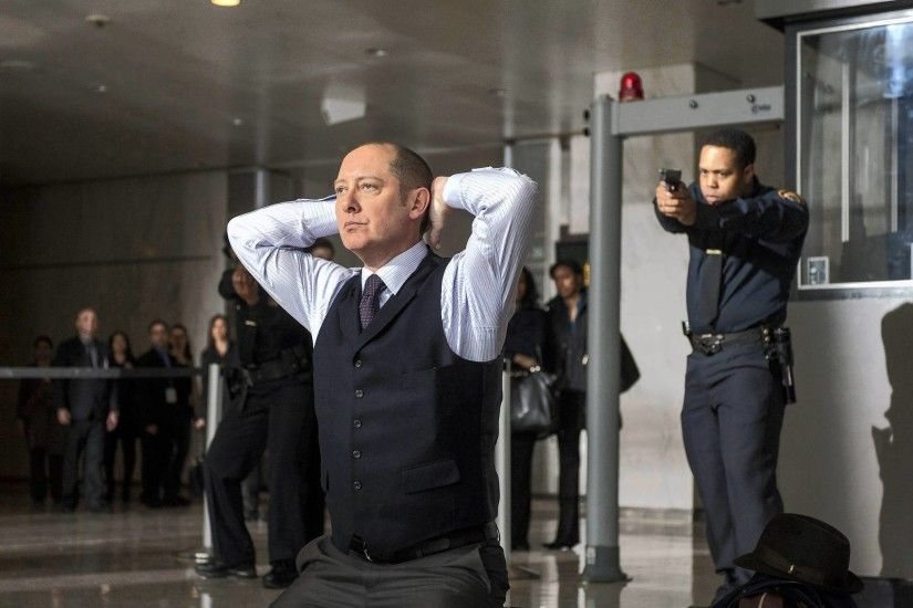 NBC's 'The Blacklist' marks James Spader as a criminal mastermind - LA Times