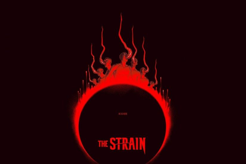 ... THE STRAIN wallpaper by dimakosrou on DeviantArt ...