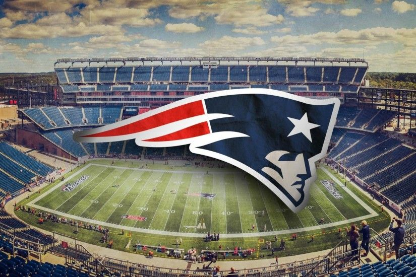 Sports - New England Patriots Stadium Wallpaper