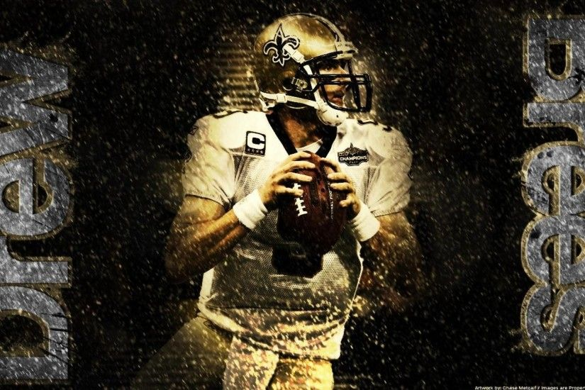 New Orleans Saints HD Wallpaper