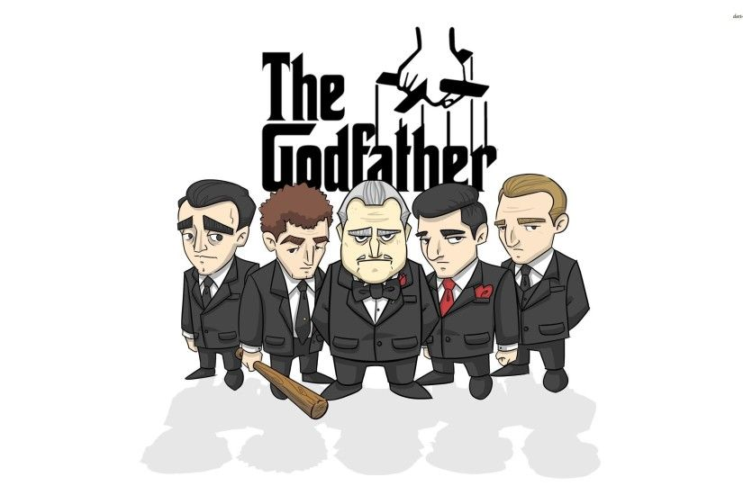 HD The Godfather Wallpapers | Download Wallpaper | Pinterest .