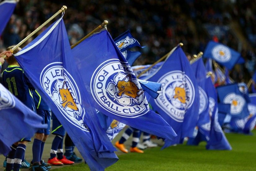 Leicester City Football Club Champions HD Wall.. / 2560x1600