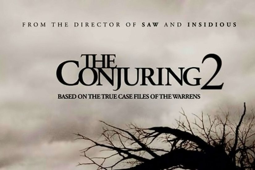 The Conjuring Wallpaper HD Horor Movie Photos Collections
