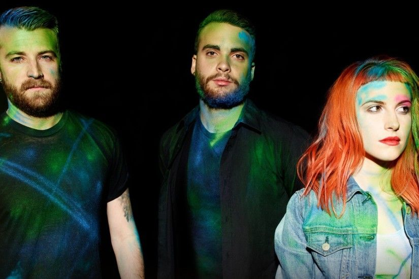 Paramore do the video game double with Guitar Hero slot