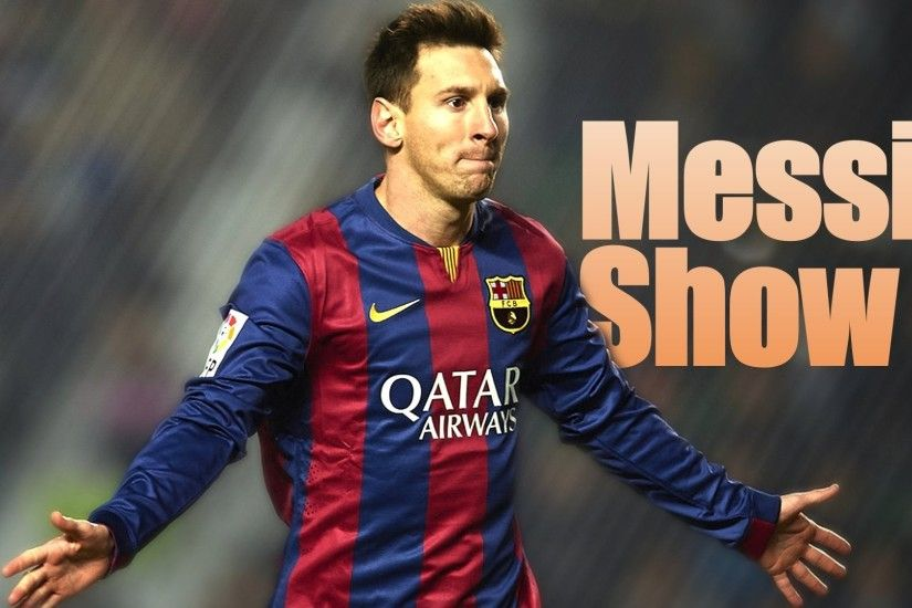 Best Lionel Messi Back Wallpaper – FC Barcelona Wallpaper HD 2017 SDH4
