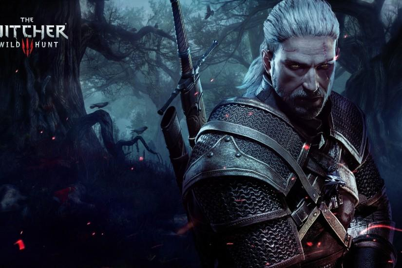 download witcher 3 wallpaper 1920x1080