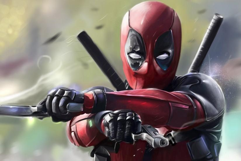 deadpool wallpaper hd 1080p 1920x1080 for tablet