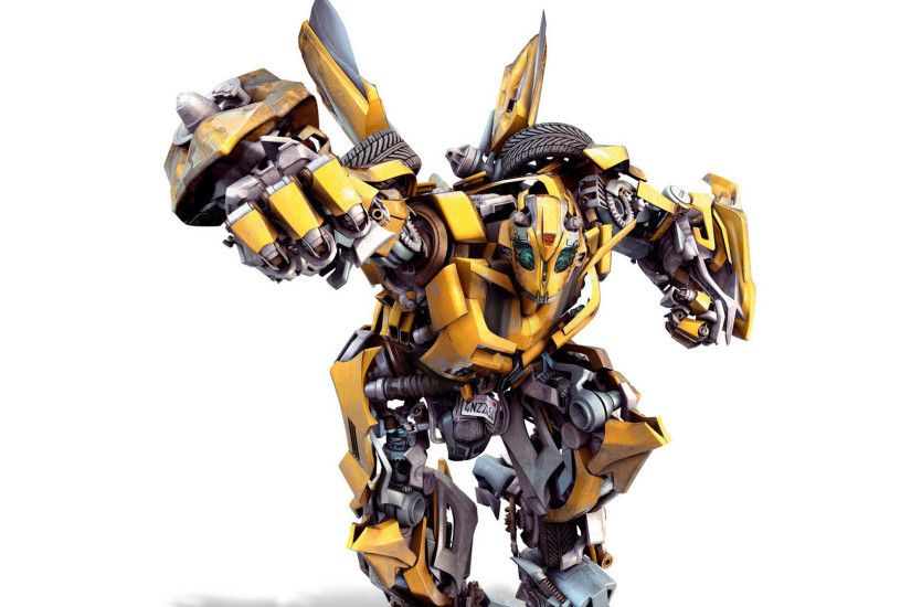 Bumblebee - Transformers wallpaper - Movie wallpapers - #34412