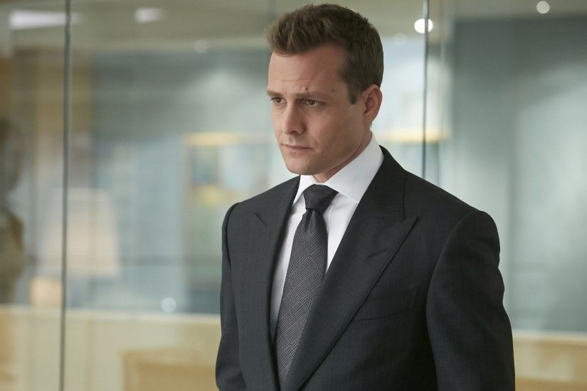 Harvey Specter Suits Wallpaper