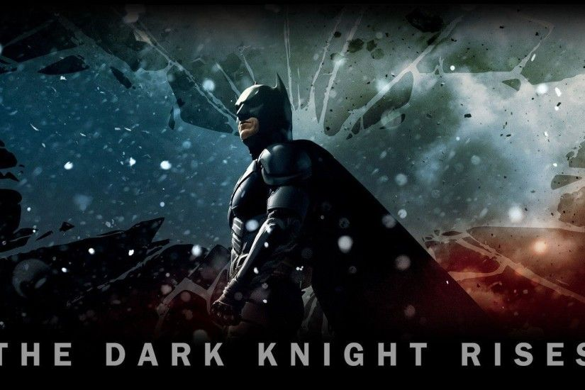 The Dark Knight Rises Official Wallpapers | HD Wallpapers