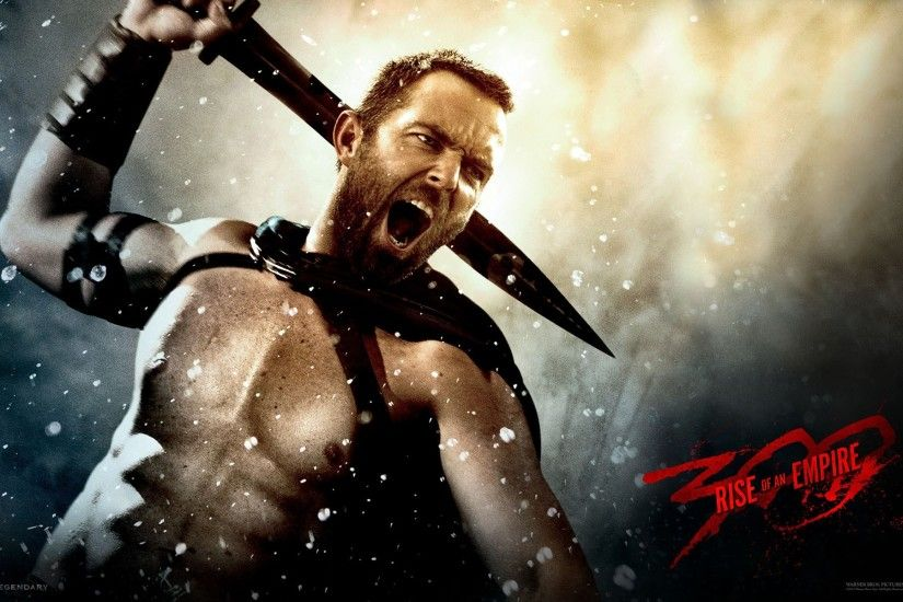 1920x1200 px Backgrounds In High Quality - 300 rise of an empire backround  by Hurley Brook