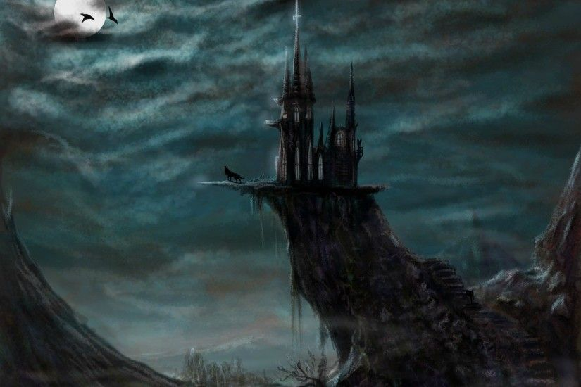 Tags: 2200x1587 Castle. Category: Fantasy