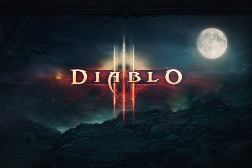 Diablo 3 Wallpapers 1080p (46 Wallpapers)
