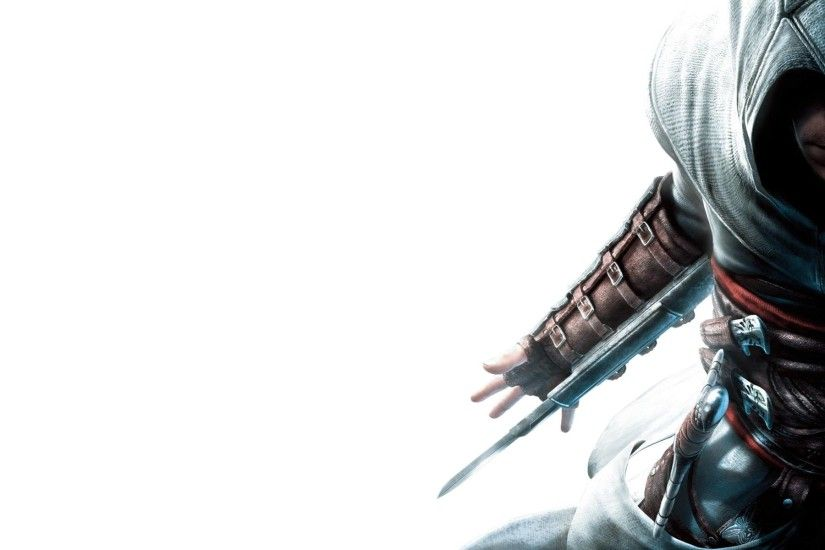 Video Game - Assassin's Creed Video Game Wallpaper