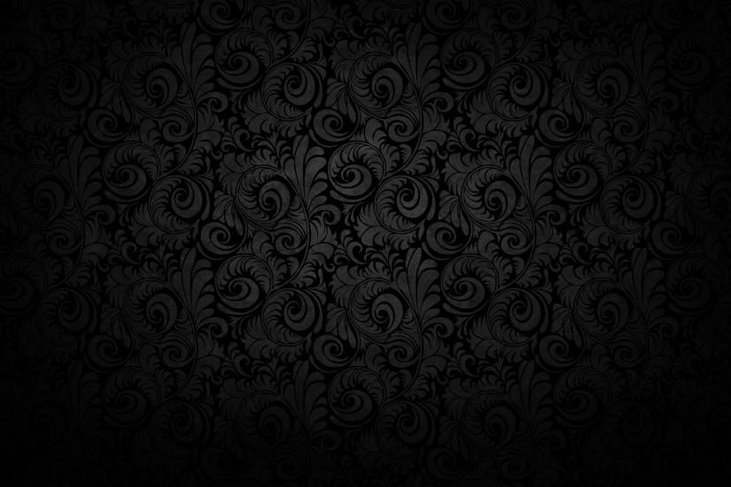 Black background, Pattern, Light, Texture Wallpaper, Background 4K .