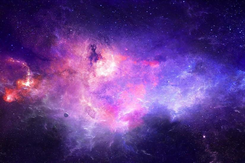 widescreen hd galaxy wallpaper 1920x1080 pc