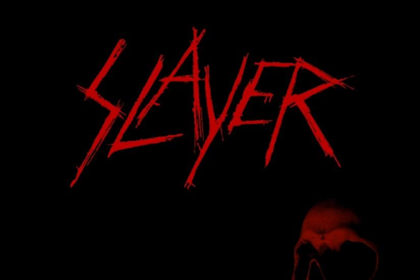 slayer plain wallpaper