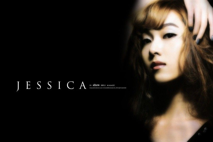 Top Jessica Jung 2015 Wallpapers